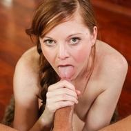 Free Teen Porn Pics Featuring Scarlett Fey-08