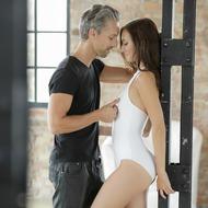 Hot Ballerina In Love-00