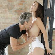 Hot Ballerina In Love-01