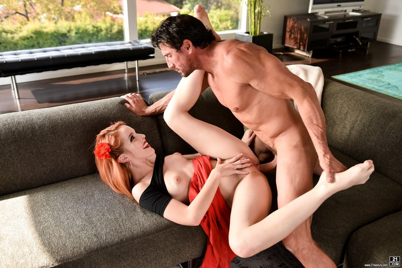 Amarna Millers Hot Creampie-11