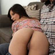 Hot Step Sis Gets Banged Featuring Jasmine Gomez-11