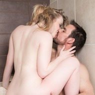 Satine Spark Having Sex In The Bathtub-10