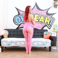 Booty Babe Kat Monroe-00