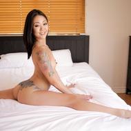 Naughty Asian Babe Saya Song-12