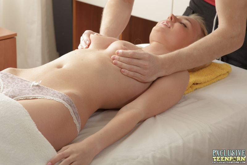 Teen Massage Porn Videos YouPorncom