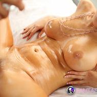 Oiled Fantasies Featuring Tasha Reign-03
