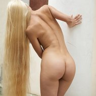 Naked Long Haired Desiree-01