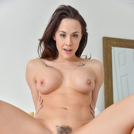 Busty MILF Chanel In Hardcore Action-02