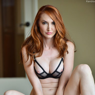 Sexy Redhead Kendra-06
