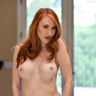 Sexy Redhead Kendra-11