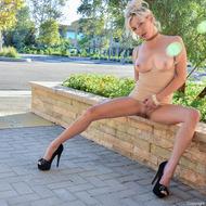 Busty Blonde Secretary-04