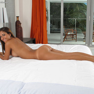 Sexy Nicole Grey-10