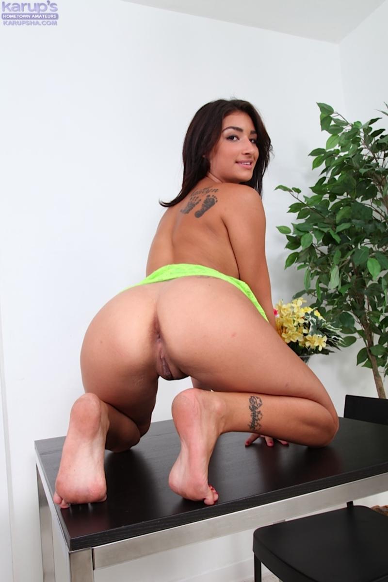 Naked Latina Vanessa Williams - picture:14/15 - karupsha ...