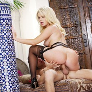Stunning Babe Alexis Ford Gets Pounded-14