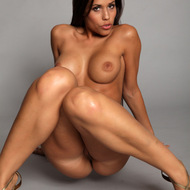 naked sexy satin-10