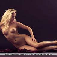 Lovely Naked Monique-07
