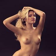 Lovely Naked Monique-10