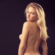 Lovely Naked Monique-14