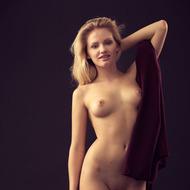 Lovely Naked Monique-15