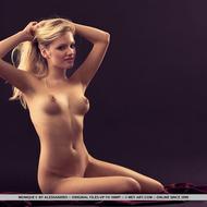 Lovely Naked Monique-16