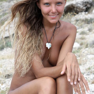Outdoor teen nudity-12