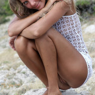 Outdoor teen nudity-16