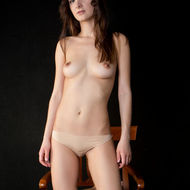 Naked Teen Exposed Her Really Hot Ass-09