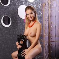 Adorable Busty Danica-05