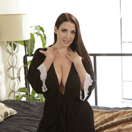 Busty Angela White In Action-00