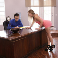 Sydney Cole Gets Fucked In The Office-00