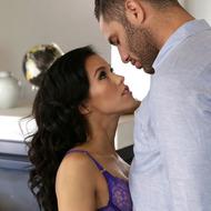 Megan Rain Having Sensual Sex-00