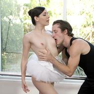 Naughty Ballerina Ember Stone-13