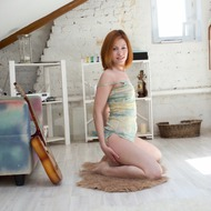 Playful Redhead Rimma-02