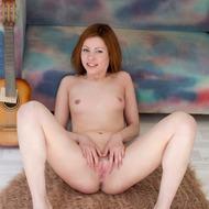 Playful Redhead Rimma-08