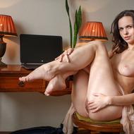 Hot Nasita Masturbates-07