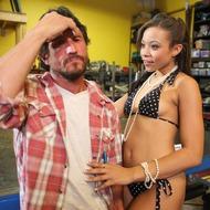 Hot Pornstar Adrian Maya Gets Pounded-01