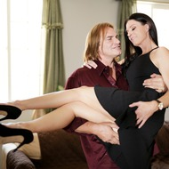India Summer With Her Lover-01
