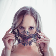 Sexy Girl In A Mask-03
