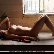 Busty Angelina-07