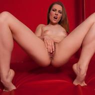 Hot Brunette Mistress-00