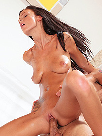 Hot Whitney Westgate Gets Fucked