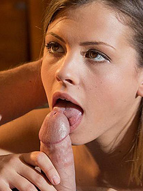 Passionate Keisha Grey Making Love