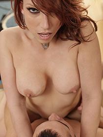 Nicki Hunter Having Sex