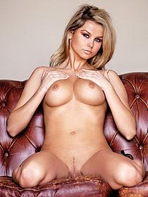 Busty Hot Adela