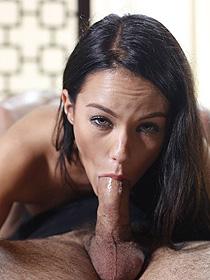 Horny Megan Rain