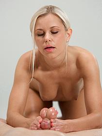 Cock Massage Lessons