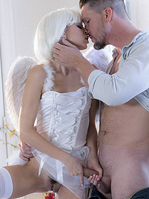 Sex With An Angel Featuring Riley Reid