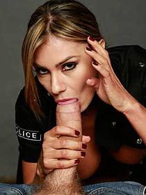 Nasty Cop