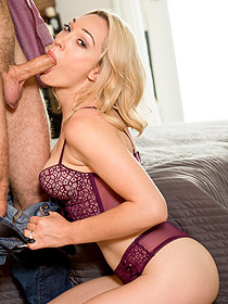 Stunning Lily LaBeau Gets Fucked Hard