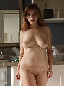 Busty Natalie